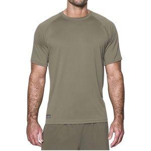 Under Armour Men's Tactical Tech T-Shirt NWT